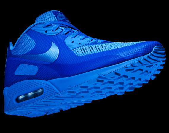 air max 90 hyperfuse blue