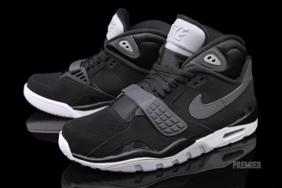 Nike Air Trainer SC II – Throwback in a New Shade